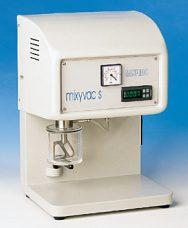 Vacuum malaxor Mixyvac S