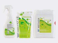 Spray dezinfectant cu alcool – SD