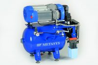 Compresor META Air 150 Light