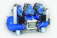 Compresor META Air 650 Light