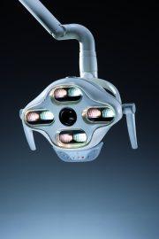 Lampa Led cu Videoscop – IRIS VIEW