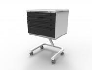 Cart mobil model EC4