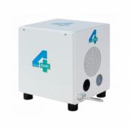Sistem complet de aspiratie chirurgicala uscata A004/L