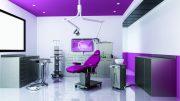 Sala pentru interventii chirurgicale Oro Maxilo Faciala din inox Italia