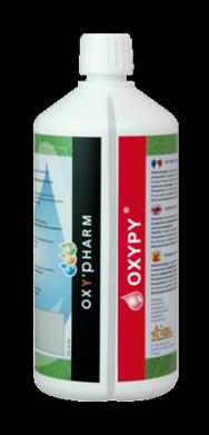Insecticid BIO Oxypy solutie concentrata dezinsectie